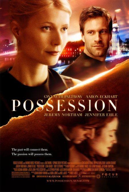 Possession Movie 2002