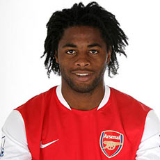 Alex Dimitri Song