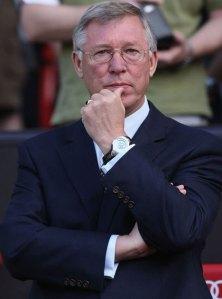 Fergie - much to ponder