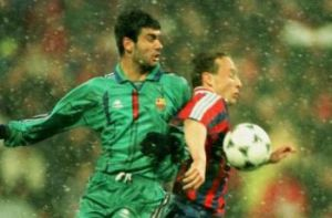 Pep and Papin