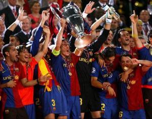Best team in Europe. Fact.