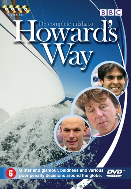 Another big game, another poor mistake. Howard always does it his way...