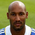 Last season's top scorer.