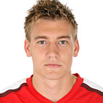 Nicklas Bendtner Arsenal