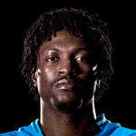 Emmanuel Adebayor Man City