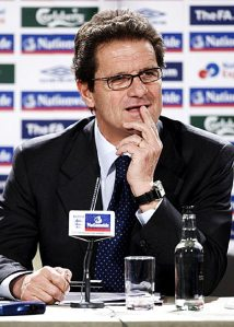 fabio capello press