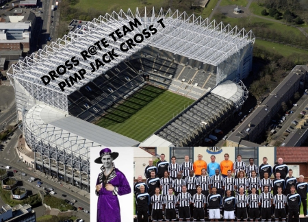 sportdirect.com@St James' Park