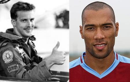 Goose Top Gun John Carew