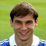 Bratislav Ivanovic Chelsea