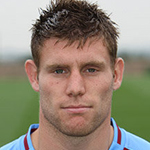 James Milner Aston Villa