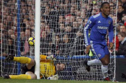 drogba arsenal