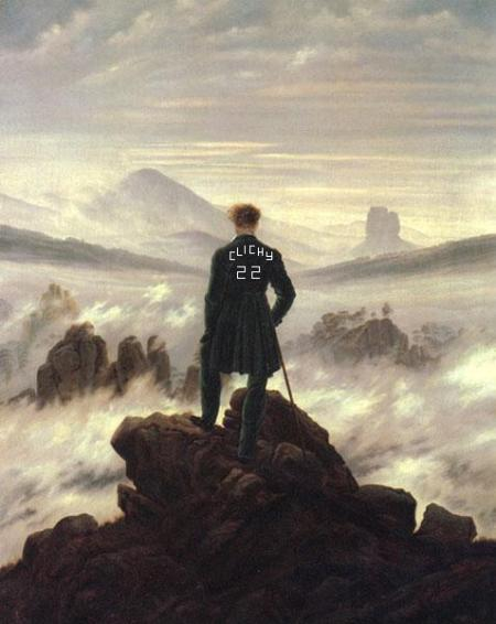 the wanderer clichy