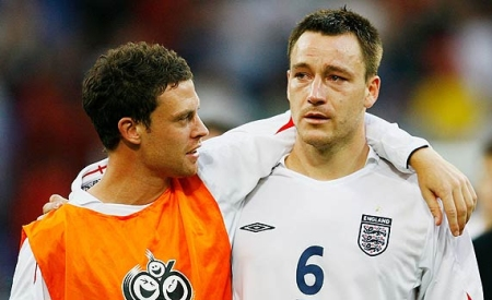 wayne bridge john terry veronica perroncel
