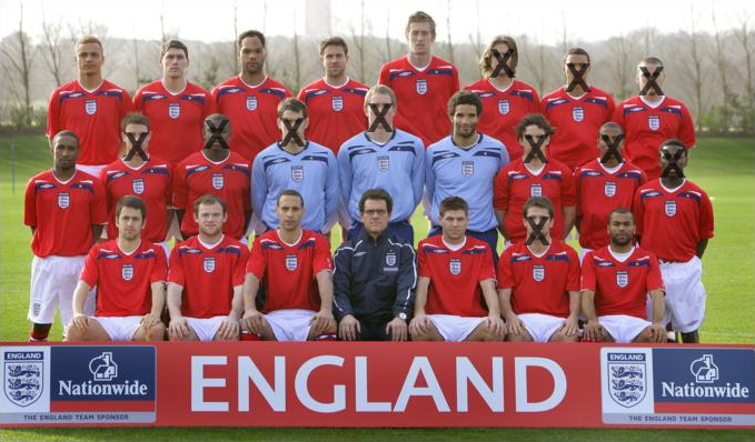 England World Cup Squad Predictions – Part Three
