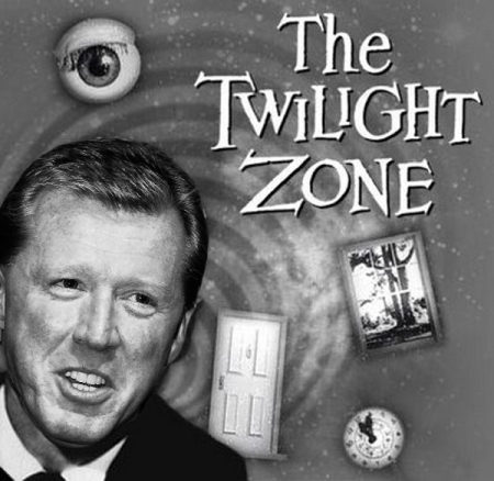 steve mcclaren twente twilight zone