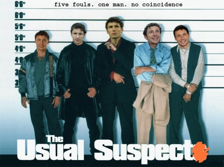 mark van bommel holland usual suspects