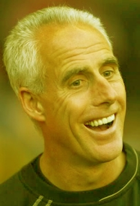 Mick McCarthy wolves