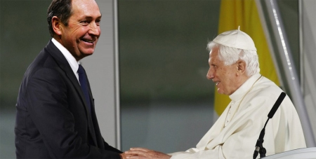 gerard-houllier pope